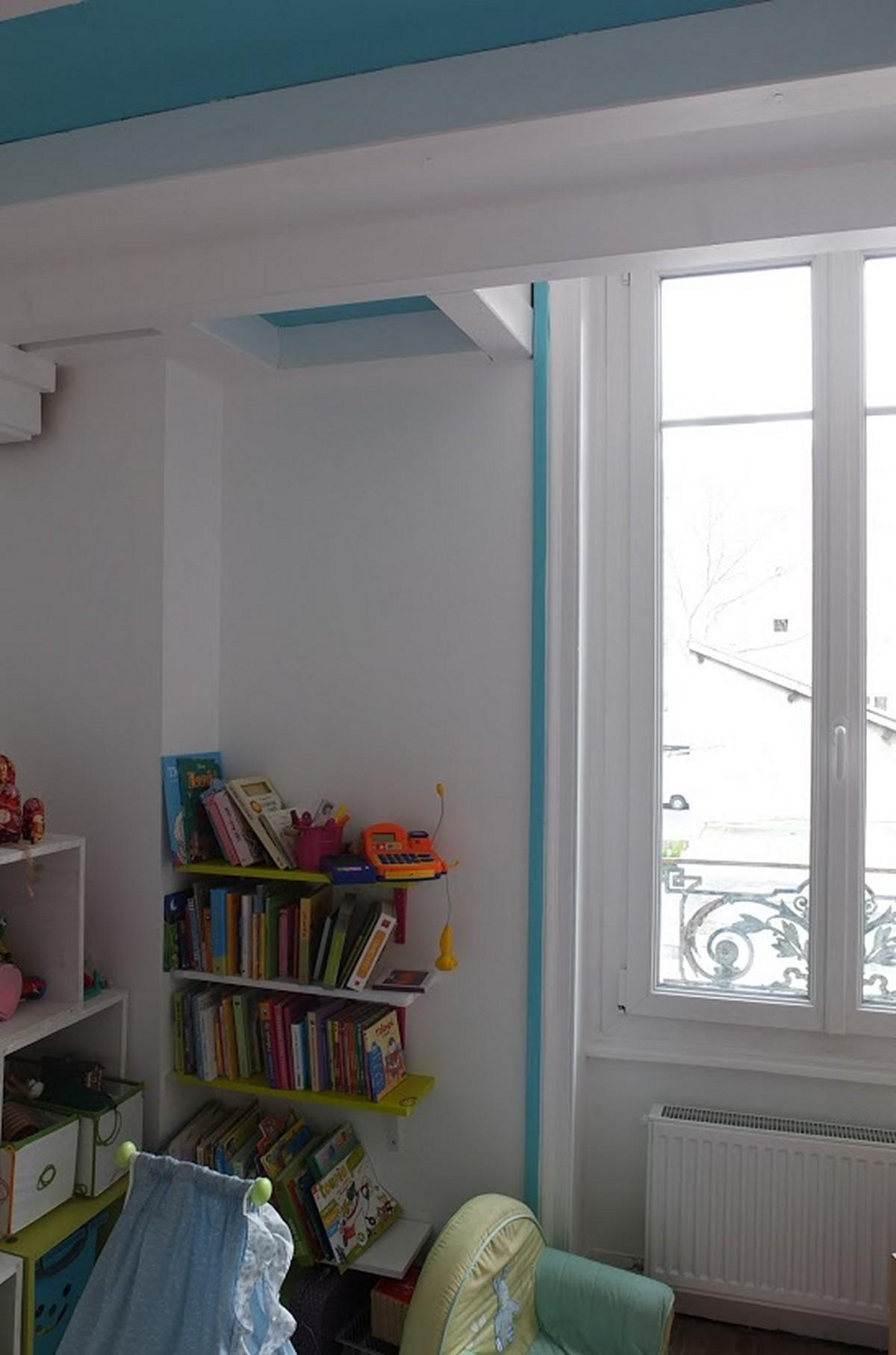 Atelier d 39 architecture aur lie nicolas architecte lyon for Extension maison 3 murs