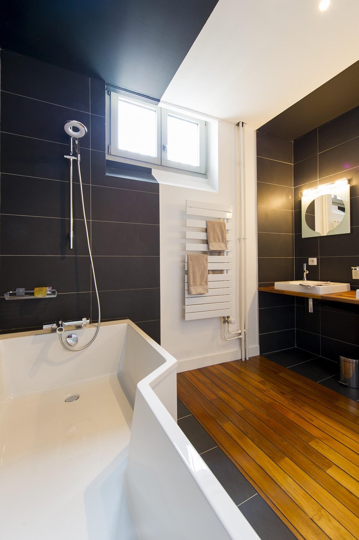 Atelier d 39 architecture aur lie nicolas architecte lyon for Chambre d hote rousset 13