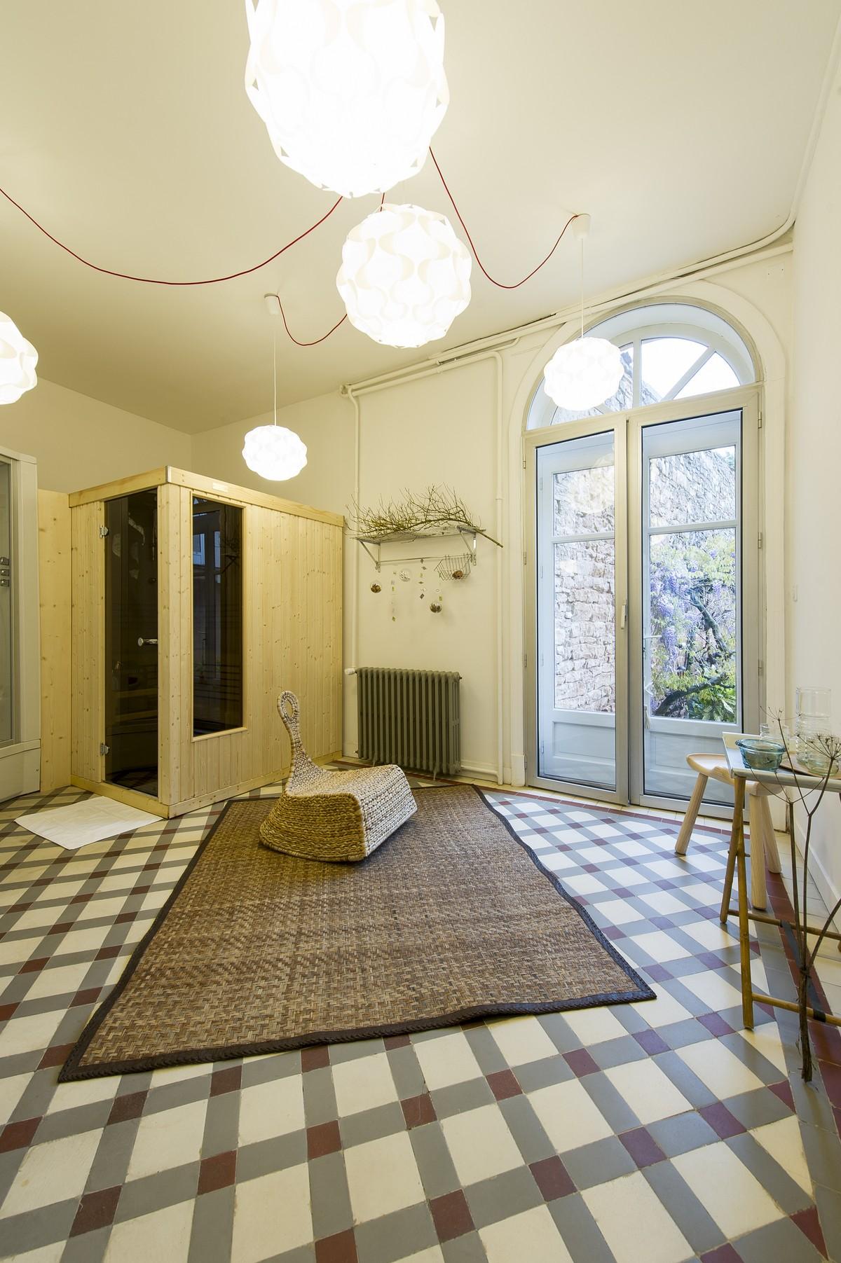 atelier d 39 architecture aur lie nicolas architecte lyon r novation par architecte d 39 une. Black Bedroom Furniture Sets. Home Design Ideas