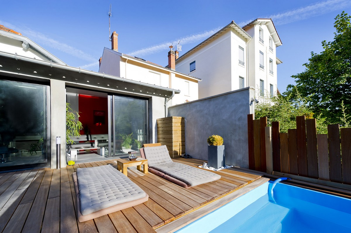 Architecte maison lyon architecte lyon volumes review la for Architecte lyon maison contemporaine